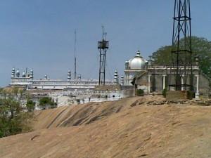 Tiruparankundram Dargah